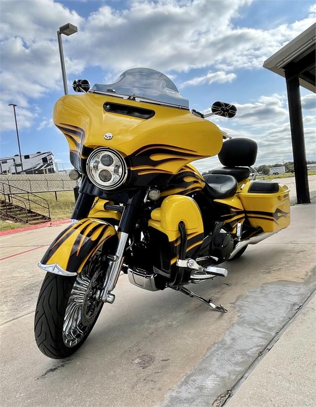 2015 Harley-Davidson Street Glide CVO Street Glide at Javelina Harley-Davidson