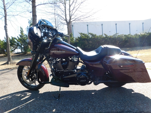 2020 Harley-Davidson FLHXS Touring Street Glide Special at Bumpus H-D of Collierville