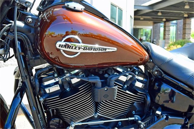 2019 Harley-Davidson Softail Heritage Classic at Buddy Stubbs Arizona Harley-Davidson