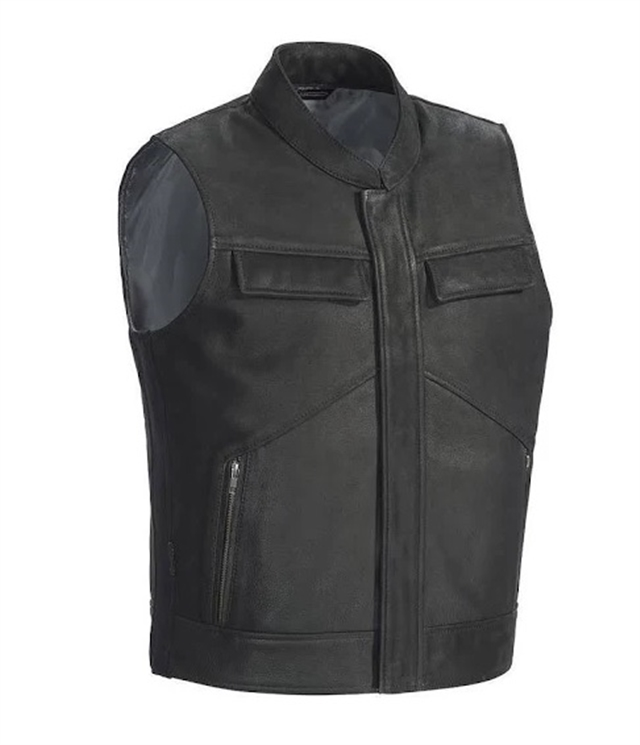 2019 UNIVERSAL RENEGADE VEST at Randy's Cycle, Marengo, IL 60152