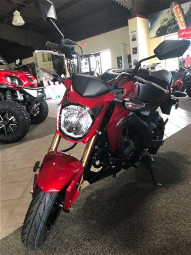 2018 Kawasaki Z125 PRO Base at Dale's Fun Center, Victoria, TX 77904
