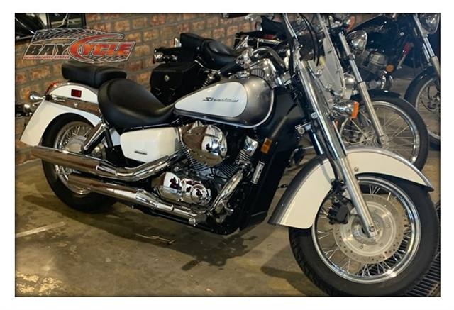 2014 Honda Shadow Aero Aero at Bay Cycle Sales