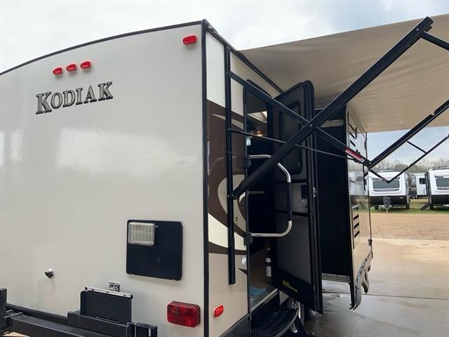 2014 Dutchmen Kodiak at Campers RV Center, Shreveport, LA 71129