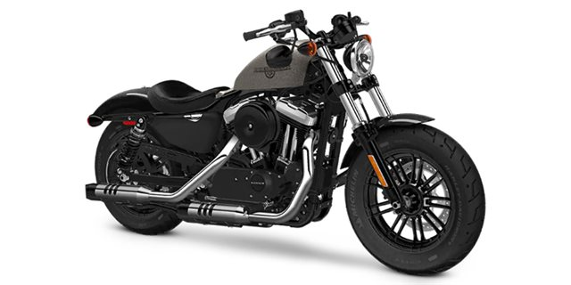 2018 Harley-Davidson Sportster Forty-Eight at Columbia Powersports Supercenter