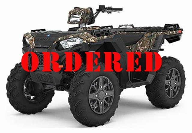 2021 Polaris Sportsman 850 Premium at Extreme Powersports Inc