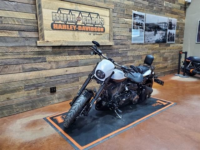 2016 Harley-Davidson Softail CVO Pro Street Breakout at Bull Falls Harley-Davidson