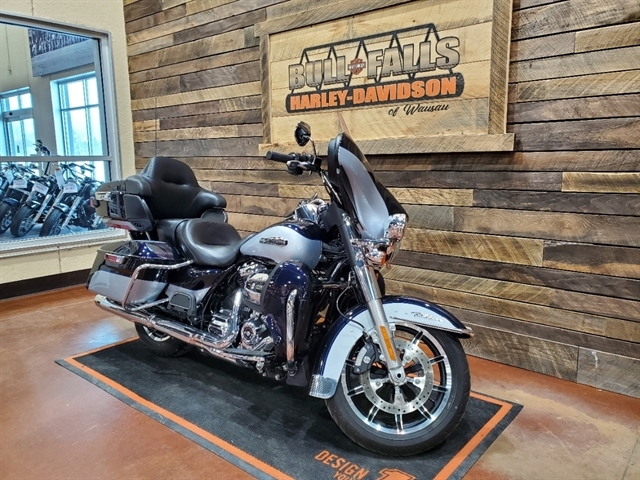 2019 Harley-Davidson Electra Glide Ultra Classic at Bull Falls Harley-Davidson