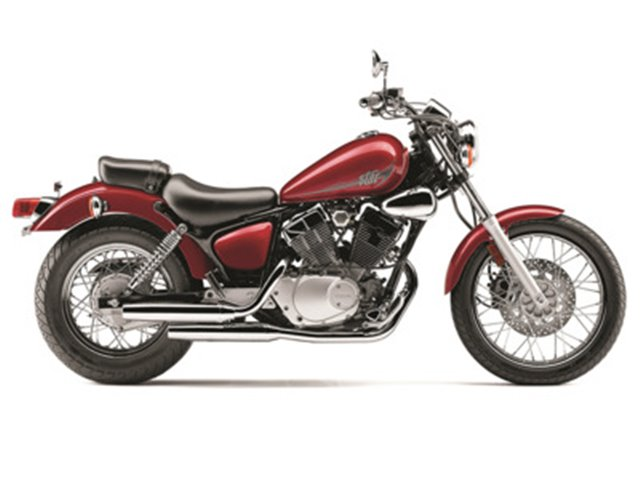 2014 Yamaha V Star 250 at Waukon Power Sports, Waukon, IA 52172