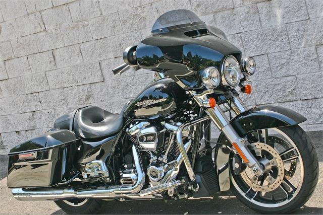 2017 Harley-Davidson Street Glide Special at Ventura Harley-Davidson