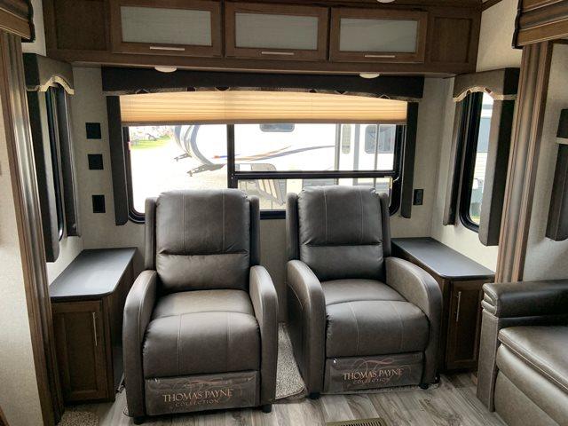 2019 Keystone RV Cougar 27SGS Rear Living at Campers RV Center, Shreveport, LA 71129