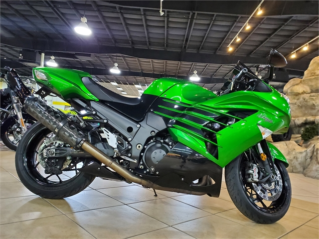 2017 Kawasaki Ninja ZX-14R ABS SE at Sun Sports Cycle & Watercraft, Inc.