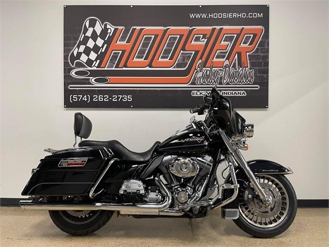 2011 Harley-Davidson Road King Base at Hoosier Harley-Davidson