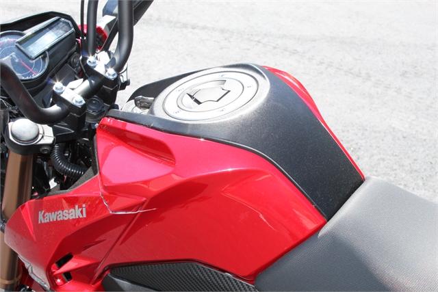 2018 Kawasaki Z125 PRO Base at Aces Motorcycles - Fort Collins