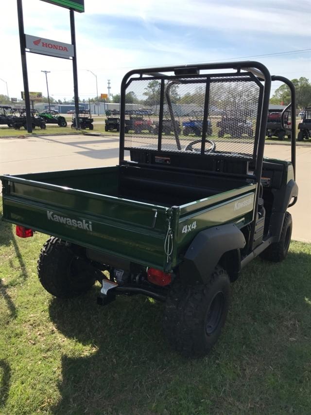 2020 Kawasaki Mule 4010 4x4 at Dale's Fun Center, Victoria, TX 77904