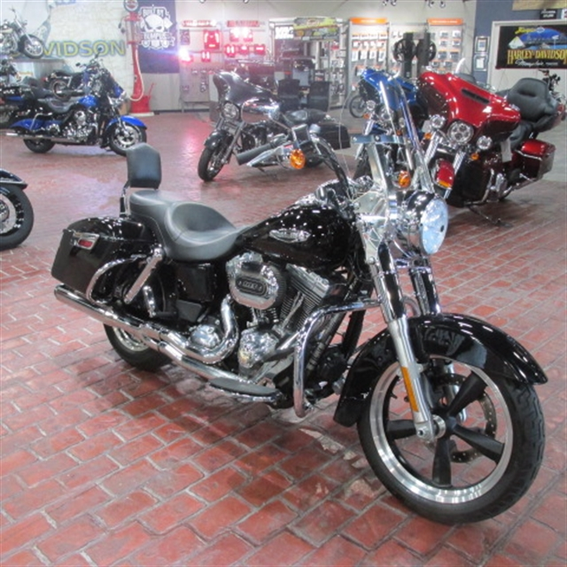 2016 Harley-Davidson Dyna Switchback at Bumpus H-D of Memphis