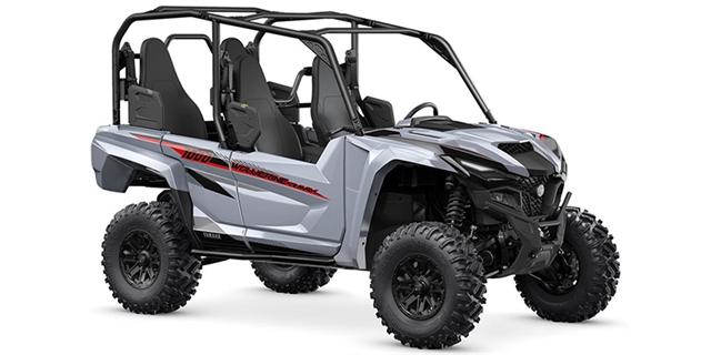 2021 Yamaha Wolverine RMAX4 1000 at Ride Center USA