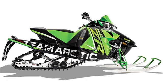2016 Arctic Cat ZR 6000 RR 129 at Hebeler Sales & Service, Lockport, NY 14094