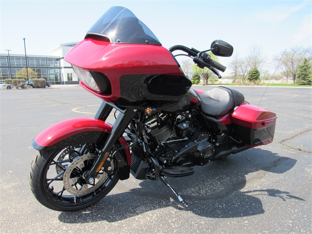 2021 Harley-Davidson Touring FLTRXS Road Glide Special at Conrad's Harley-Davidson