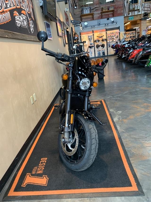 2017 Harley-Davidson Street Rod at Vandervest Harley-Davidson, Green Bay, WI 54303