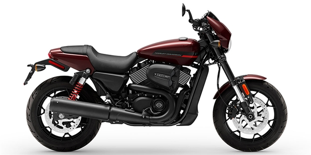 2019 Harley-Davidson Street Rod at Thunder Harley-Davidson