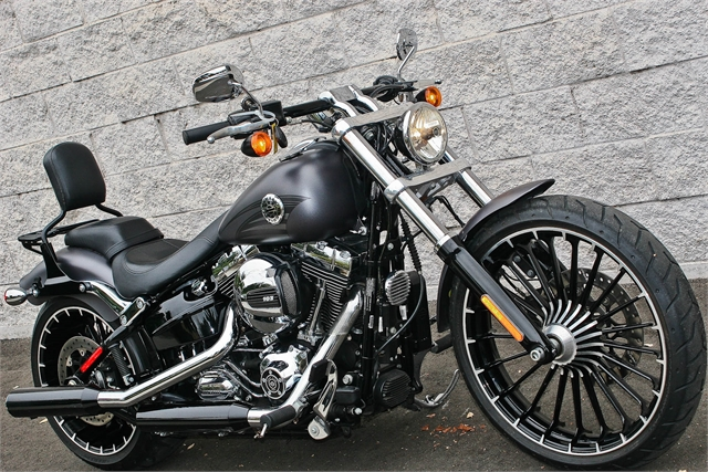2017 Harley-Davidson Softail Breakout at Ventura Harley-Davidson