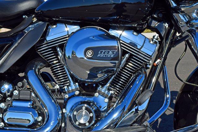2016 Harley-Davidson Police & Fire Electra Glide Police at Buddy Stubbs Arizona Harley-Davidson