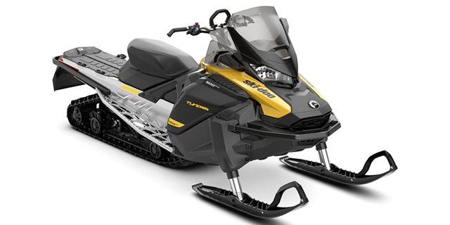 2021 Ski-Doo Tundra LT 600 ACE at Riderz