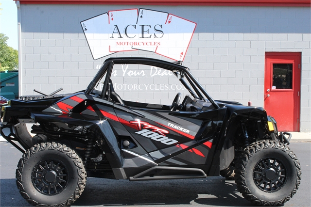 2020 TRACKER XTR1000 at Aces Motorcycles - Fort Collins