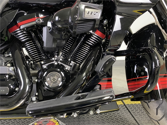 2021 Harley-Davidson Touring CVO Road Glide at Worth Harley-Davidson