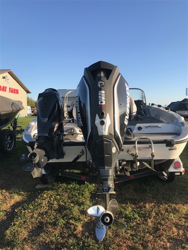 2016 Ranger Fisherman FS 620 at Boat Farm, Hinton, IA 51024