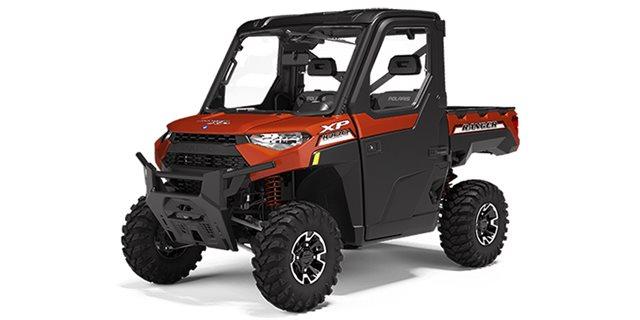 2020 Polaris Ranger XP 1000 NorthStar Edition at Midwest Polaris, Batavia, OH 45103