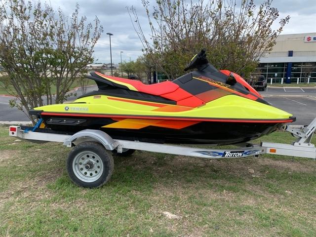 2020 YAMAHA WAVERUNNER ER1050-w at Kent Powersports of Austin, Kyle, TX 78640