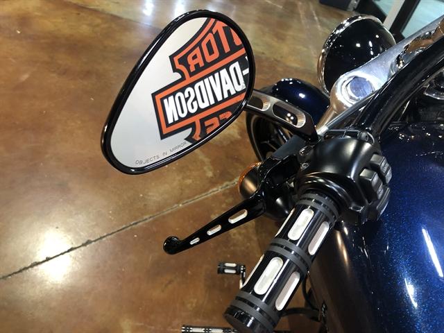 2013 Harley-Davidson Softail Breakout at Mike Bruno's Bayou Country Harley-Davidson