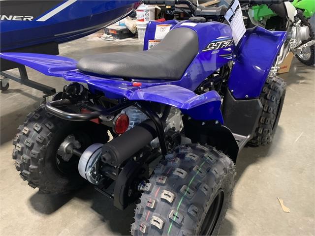 2021 Yamaha YFZ 50 at Star City Motor Sports