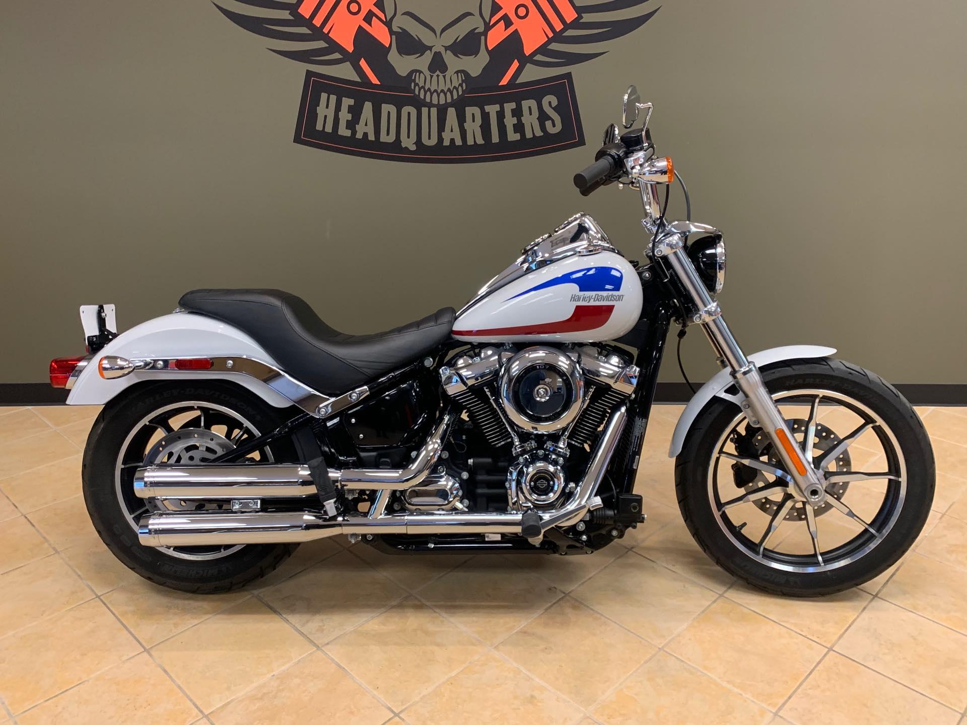 2020 Harley-Davidson Softail Low Rider at Loess Hills Harley-Davidson