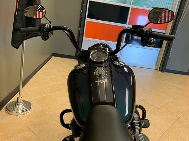 2021 Harley-Davidson Touring Road King Special at Loess Hills Harley-Davidson