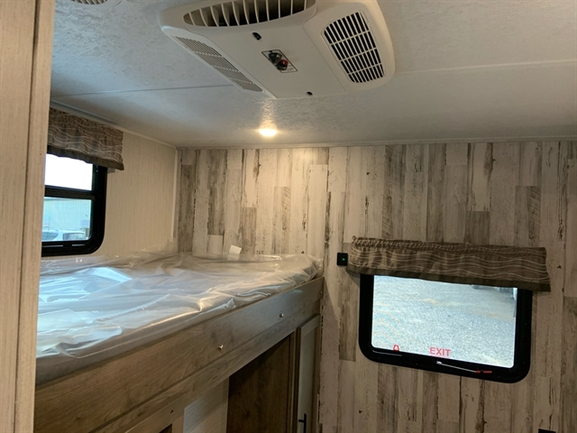 2020 Palomino Puma 31QBBH 31QBBH at Campers RV Center, Shreveport, LA 71129