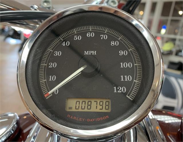 2009 Harley-Davidson Softail Rocker C at South East Harley-Davidson
