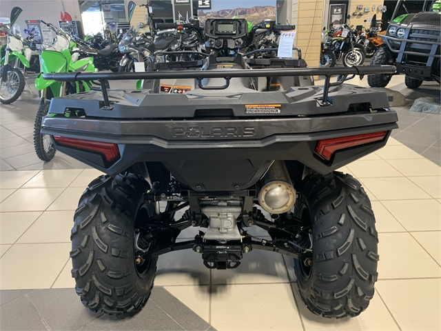 2021 Polaris Sportsman 570 Premium at Star City Motor Sports