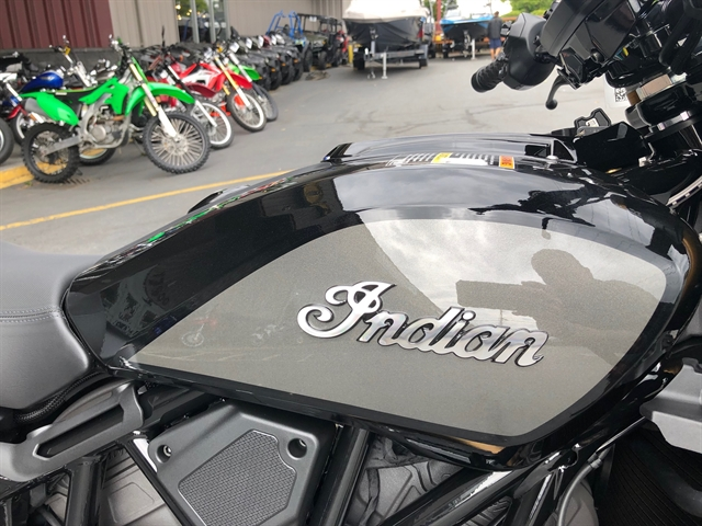 2019 Indian FTR 1200 S at Lynnwood Motoplex, Lynnwood, WA 98037