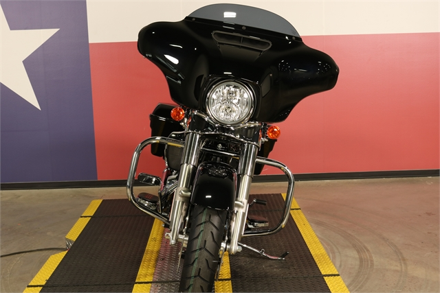 2021 Harley-Davidson Touring FLHX Street Glide at Texas Harley