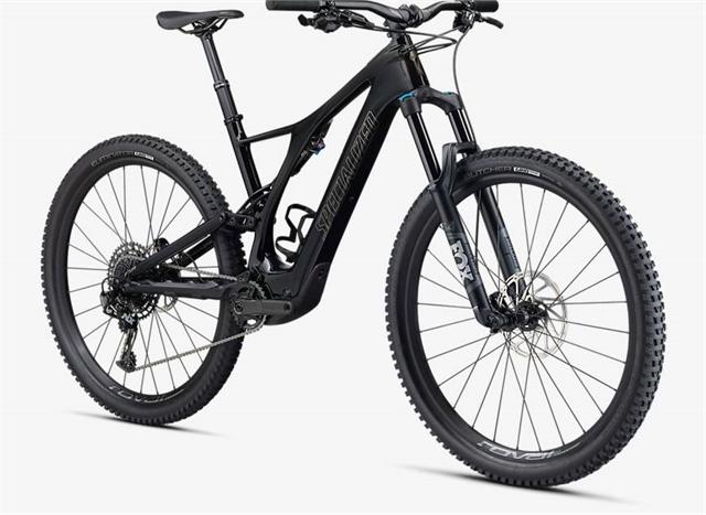 2021 SPECIALIZED BICYCLES Turbo Levo SL Comp Carbon M at Lynnwood Motoplex, Lynnwood, WA 98037