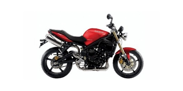 2010 Triumph Street Triple at Yamaha Triumph KTM of Camp Hill, Camp Hill, PA 17011