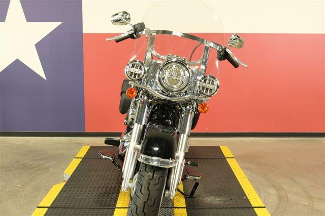 2020 Harley-Davidson FLHC - Softail Heritage Classic at Texas Harley