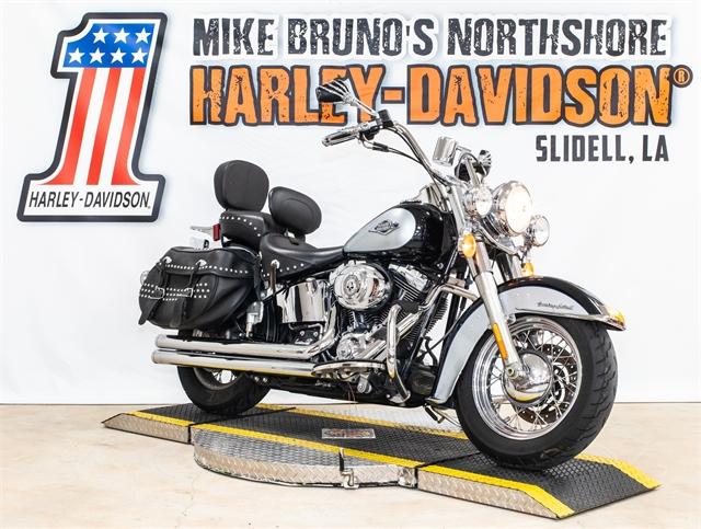 2013 Harley-Davidson Softail Heritage Softail Classic at Mike Bruno's Northshore Harley-Davidson