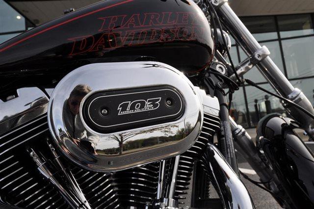 2017 Harley-Davidson Dyna Low Rider® at All American Harley-Davidson, Hughesville, MD 20637