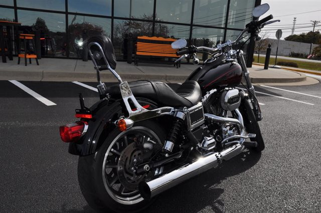 2017 Harley-Davidson Dyna Low Rider® at All American Harley-Davidson, Hughesville, MD 20637