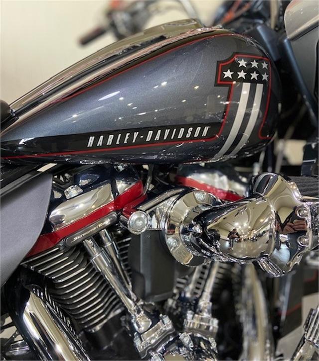 2019 Harley-Davidson Road Glide CVO Road Glide at Gasoline Alley Harley-Davidson (Red Deer)