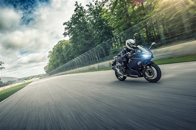 2019 Kawasaki Ninja 400 ABS at Ehlerding Motorsports