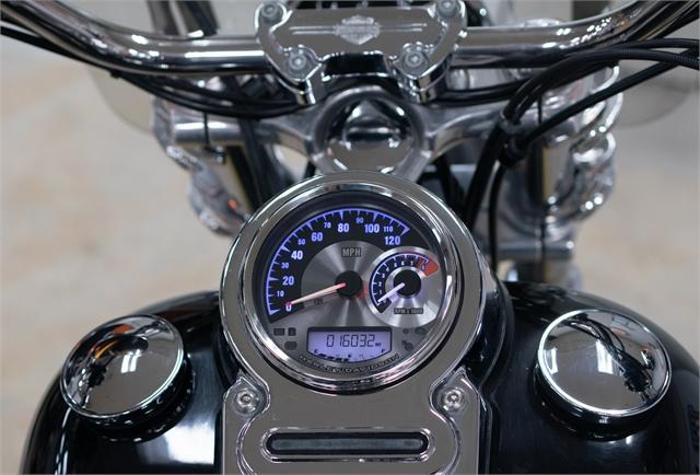 2012 Harley-Davidson Dyna Glide Super Glide Custom at Mike Bruno's Northshore Harley-Davidson